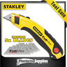 Stanley Knife Retractable Utility Knife FATMAX Inc 5x Blades 10-778
