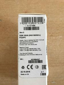 GSM Modul zu PowerMaxPro (intern).
