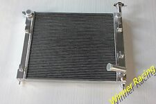 40MM ALL-ALUMINUM RADIATOR FIT NISSAN LAFESTA B30/NB30 MR20DE 2004-2012 MANUAL