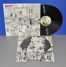 Jimmy Cliff Struggling Man D '73 Island 1st press OIS VG++/VG++  Vinyl LP clean