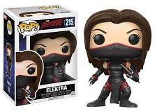 Daredevil Elektra Pop! Vinyl Figure - New in stock