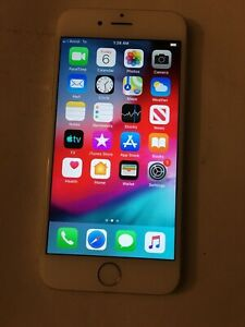 Apple iPhone 6 16GB Silver (Boost Mobile) A1586 Phone, Clean ESN, Good Cond'n