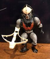 MOTU - HURRICANE HORDAK, He-man Masters of the Universe Action Figure (1986)