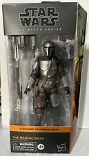 Star Wars: The Black Series - Beskar Armor The Mandalorian