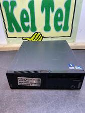 Lenovo ThinkCentre Edge70 3GB CORE 2 E7500 2.93Ghz Desktop PC SFF WINDOWS 7 UK