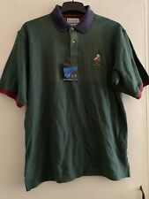 Big Boy American Diner Polo Shirt 60 Years Special USA Size Medium