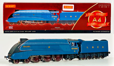More details for hornby 00 gauge - r3196 - lner 4-6-2 class a4 mallard great gathering dcc fitted