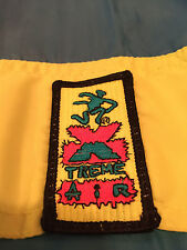 VTG Ocean Pacific Extreme Air Windbreaker Pullover Jacket Surf Skate Board Snow