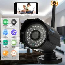 szsinocam Wifi Wireless HD 2.0MP 1080P CCTV Camera In/Outdoor IR Night View X0W2