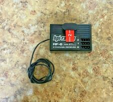 *HPI Racing RF-6 27Mhz 2 Channel Receiver Free Shipping