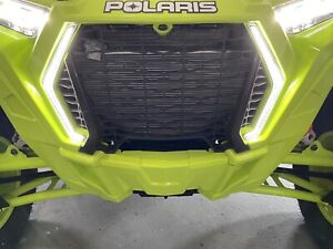 Polaris Rzr 1000 turbo S OEM Fang Light LED Factory pair LH and RH
