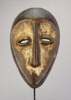 Masque LEGA Congo Mask African Art Tribal Africain Galerie Arts Premiers Afrique