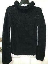 Women's Sweater Banana Republic Cowl Neck Long Sleeve Size S