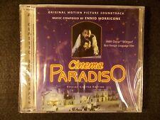 Cinema Paradiso [Original Motion Picture Soundtrack] [Limited] by Ennio Morricon
