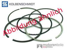 Kolbenringe Satz / Kolbenringsatz KS Kolbenschmidt + 1,00mm für AUDI (507936)