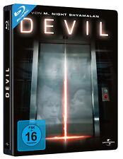DEVIL - STEELBOOK EDITION (BLU-RAY) DEFINIZIONE HD