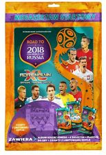 Panini Adrenalyn XL Road To World Cup 2018 Russia Limited MEGA STARTER PACK
