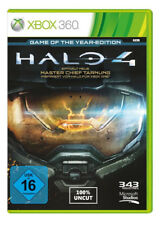 XBOX 360 Halo 4 Game of the Year Edition NEU&OVP