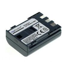 Digibuddy Batterie Accu pour Canon NB-2LH