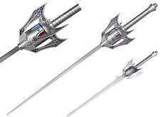 "44"" RWBY Anime Weiss Schnee Sword Myrtenaster Rapier White Roudel Steel Cosplay"