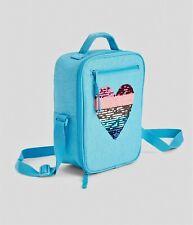 GAP Kids Flippy Sequin Lunchbox - NWT