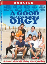 A Good Old-Fashioned Orgy [New DVD] Ac-3/Dolby Digital, Dolby, Dubbed, Subtitl