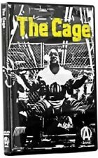 Animal The Cage Training Series DVD Universal Nutrition Weight PAK