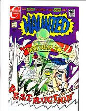 "Haunted  No.3    : 1972 :    : ""Driven To Destruction"" :"