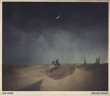 Lonesome Dreams by Lord Huron (CD, Oct-2012, Iamsound)