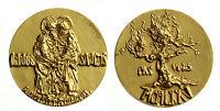 pcc1845_6) Vaticano medaglia papa Paolo VI Anno Santo Pax Vobis 1975