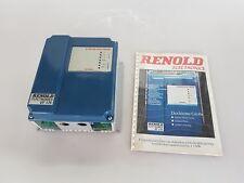 RENOLD ELECTRONICS VF 175 Frequenzumrichter bis 1,5 kW