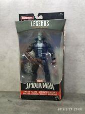 Figura Tombstone Marvel's Legends Series Spider-Man: Siniestros y Villainos