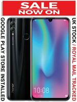 "NEW Huawei Honor 10 Lite 128GB 6.21"" Full Screen 2.2GHz CPU Dual AI Cameras 24MP"