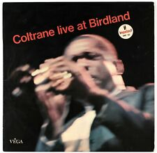 JOHN COLTRANE - Live at Birdland - 1964 France LP IMP 50