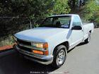 1998 Chevrolet C/K 1500  Chevrolet C/K 1500 Regular Cab Pickup Truck 4.3L V6 Auto Long Bed bidadoo