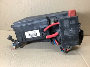 13 14 15 FORD C-MAX 2.0L ENGINE COMPARTMENT FUSE BOX FV6T-14K733-ABE OEM