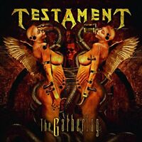 Testament - The Gathering (Remastered) [CD]