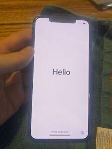 Apple iPhone 11 Pro Max - 64GB - Green (T-Mobile) Open Box Check Imei Read