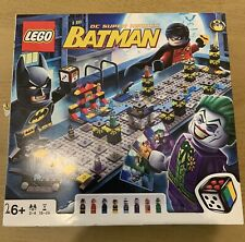 Lego game 50003 LEGO Games Batman joker super heroes Extremely Rare - Complete