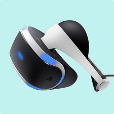 Realidad virtual y accesorios