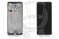 100 Genuine Original Samsung Galaxy A21s 2020 A217 LCD Screen Black Gh82-22988a