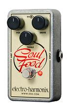 Electro-Harmonix Soul Food Overdrive - free shipping