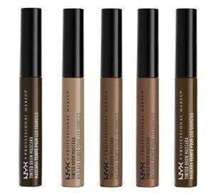 NYX Tinted Eyebrow Mascara - 5 Shades Available