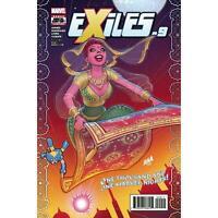 Exiles #9 Marvel Comics 1st Print 2018 unread NM