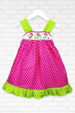 Mermaid Smocked Girls Dress, New with tags, Girls, Toddlers, Baby, Size 4T