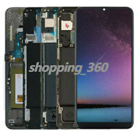 For Samsung Galaxy 2019 A10 A20 A30 A40 A50 A70 LCD Screen Touch± Frame  lot NEW