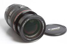 Canon zoom lens EF 4/24-105 L IS USM