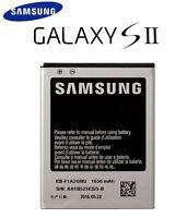 GALAXY S2 SII i9100 ERSATZ AKKU EB-F1A2GBU EB-H1A2GBA 1650mAh