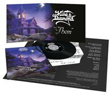 King Diamond - Them CD #133586
