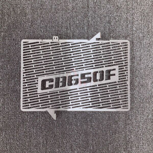 Kühlerabdeckung Kühlergrill Abdeckung Schutz Für Honda CBR650F 14-18 CB650R 2019